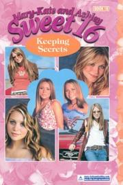 Cover of: Keeping secrets