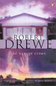 Cover of: The Savage Crows