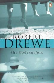Cover of: The bodysurfers