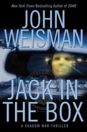 Cover of: Jack in the Box | John Weisman