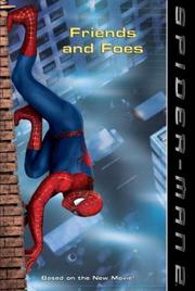 Cover of: Spider-Man 2: Friends and Foes (Spider-Man) (Spider-Man)