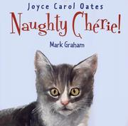 Cover of: Naughty Cherie | Joyce Carol Oates