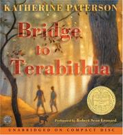 Cover of: Bridge to Terabithia CD
