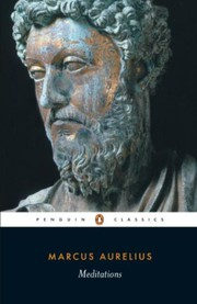 Cover of: MEDITATIONS; TRANS. BY MARTIN HAMMOND. | Marcus Aurelius