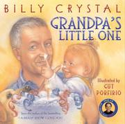 Cover of: Happy birthday, little one by Billy Crystal