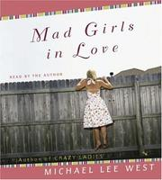 Cover of: Mad Girls in Love CD