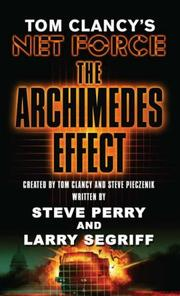 Cover of: The Archimedes effect
