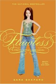 Cover of: Pretty Little Liars #2 | Sara Shepard