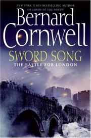 Cover of: Sword Song (The Saxon Chronicles, Book 4)