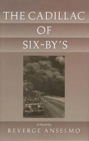 Cover of: The Cadillac of six-by's