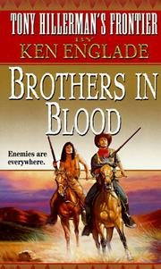 Cover of: Brothers in Blood (Tony Hillerman