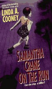Cover of: Samantha -Crane- On the Run (Swept Away) | Linda A. Cooney