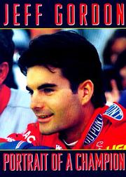 Jeff Gordon by Jeff Gordon