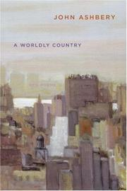 Cover of: A Worldly Country