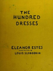 Cover of: The Hundred Dresses | Eleanor Estes