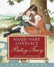 Cover of: Betsy-Tacy CD