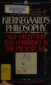 Kierkegaard's philosophy