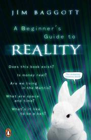 Cover of: Beginner's Guide to Reality