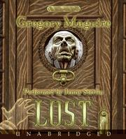 Cover of: Lost CD: A Novel