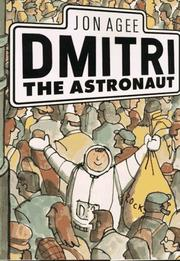 Cover of: Dmitri the astronaut
