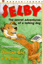 Cover of: Selby