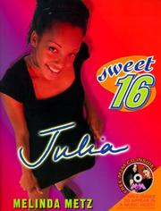 Cover of: Sweet Sixteen #1