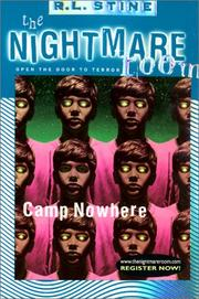 Cover of: Camp Nowhere
