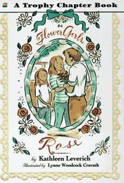 Cover of: Rose