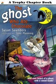Cover of: The ghost who ate chocolate