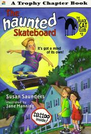 Cover of: Haunted Skateboard