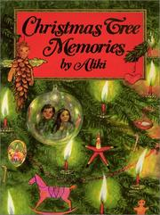 Cover of: Christmas Tree Memories