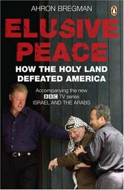 Cover of: Elusive Peace