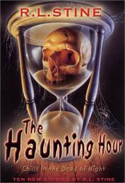 Cover of: The Haunting Hour: Chills in the Dead of Night