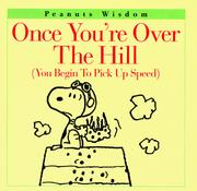 Cover of: Once You