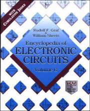 Cover of: The Encyclopedia of Electronic Circuits Volume 6