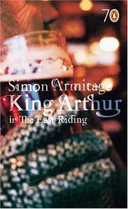 Cover of: King Arthur in the East Riding