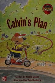 Calvin's plan