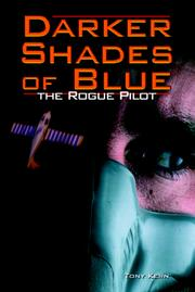 Cover of: Darker shades of blue