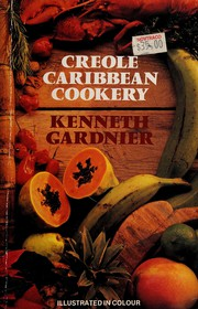 Creole Caribbean cooking