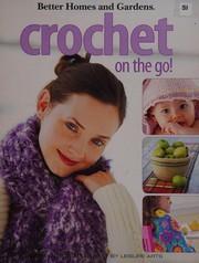 Crochet on the go!