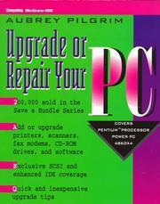 Upgrade or repair your PC