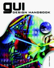 Cover of: GUI design handbook | Susan L. Fowler