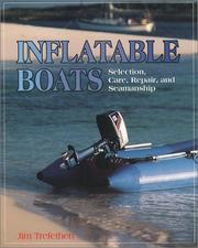 Cover of: Inflatable boats