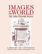 Cover of: Images of the World |