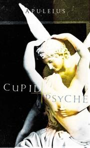 Cover of: Cupid and Psyche