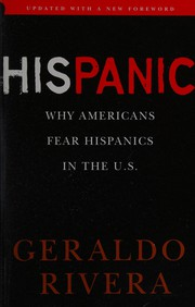 Cover of: Hispanic by Geraldo Rivera