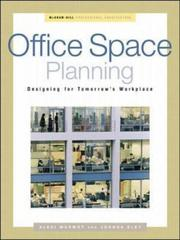 Cover of: Office Space Planning | Alexi Ferster Marmot