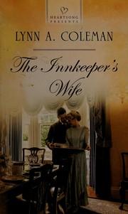 Innkeeper's Wife