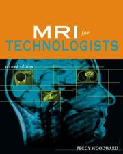 Cover of: MRI for Technologists