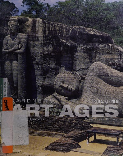 Gardner's art through the ages by Helen Gardner